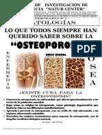 Osteoporosis 01