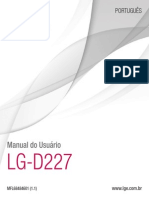 Celular LG-D227