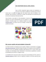 materiales didacticos