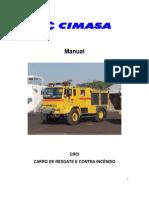 Manual CRS C (CRCI C)