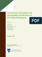 Eco Labels Report