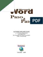Word 2003 Libro