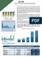 January 2015 Market Update