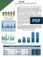 February 2015 Market Update
