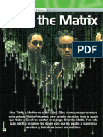 Matrix-Enter the Matrix