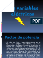 Variables Electricas 5
