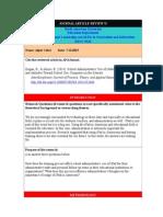 alper ciftci-educ 5321-article review ii