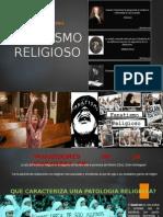 Cero Fanatismo Religioso final.pptx
