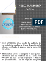 Diapositivas ISO 9001
