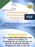 t10 Restauraciones Provisionales