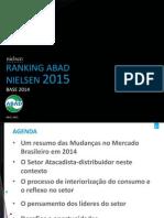 Abad Ranking 2015