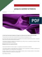 Cómo el color púrpura cambio la historia.pdf