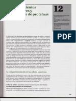 P3-C12 - Compartimientos intracelulares y clasificación de proteínas