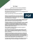 Article Iran Treaty