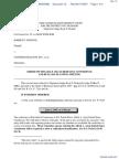 McRann v. UnitedGlobalCom, Inc. et al - Document No. 15
