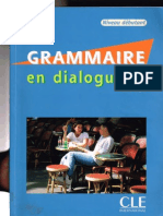 grammaire francais