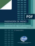 Ingenieria Menu 2 Edicion