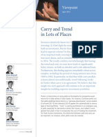PIMCO Viewpoint CarryandTrend April2015