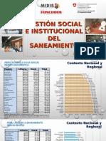 GESTION SOCIAL E INSTITUCIONAL.ppt