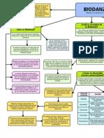 Mapa Bases Psicoterapia-Biodanza
