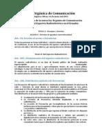 MEMORIA - Ley Orgánica de Comunicación.pdf