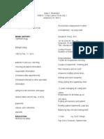 Jobswire.com Resume of kbrumback3