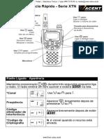 Xtn Manual