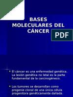 5. Bases Moleculares Del Cancer