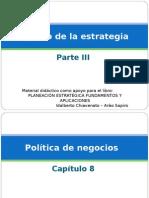 Pe Capitulo8y9 %28semana6%29 Chiavenato
