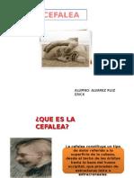 Expo Cefalea