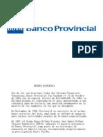 Presentacion Banco Provincial