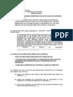 PRACTICA N° 1  INTERVALO CONFIANZA ENERO 2014