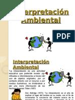 Interpretación Ambiental Definiciones Completo