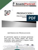 Principios de Ingenieria de Produccion Petroleo.