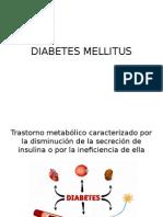 Diabetes Mellitus Final Final