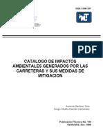 Mitigacion de Impactos Ambientales en CARRETERAS (1)