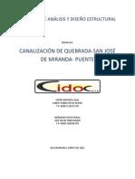 v1_memoria Puente-canalización San José de Miranda