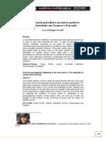 (Artigo) Facioli, Lara - A Modernidade Em Gramsci e Foucault