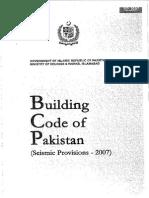 Pakistan Building Code
