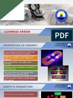 Compass Error1