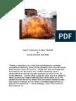 Peace Through Global Terror by David Arthur Walters