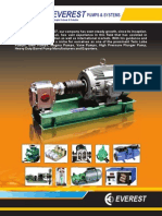Everest Pumps & Systems Maharashtra India