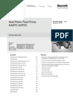 A2FO710 Catalogue