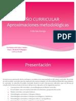 Resumen Aproximaciones metodologicas