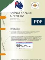 Sistema de Salud Australiano