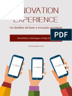 eBook Innovation Experience