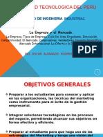 5.-Tamano de La Organizacion Ciclo de Vida y Declinacion 15711