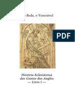 Beda- História dos Anglos