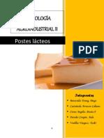 Flan - Postres Lasteos