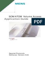Somatom Volume Access Special Va40!04!00209670